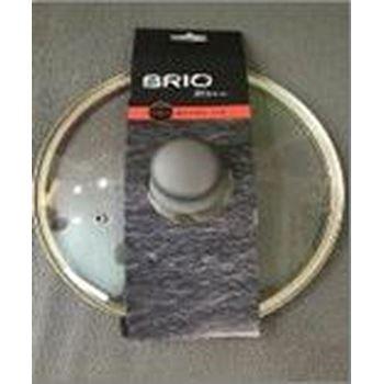Slika za 102864 BRIO STONE POKLOPAC 26CM