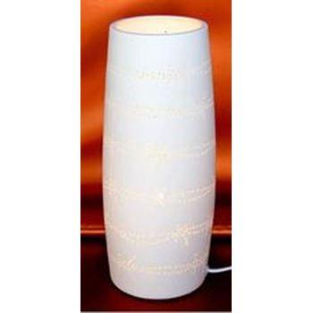 Slika za D122-10(M) LAMPA 12*12*28cm 16