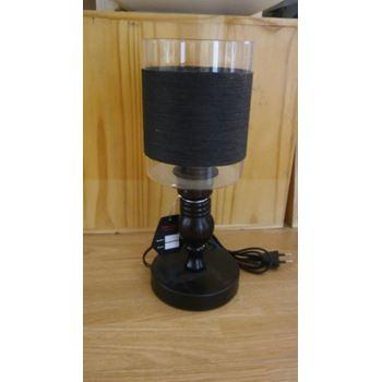 Slika za 8630 LAMPA DRVO